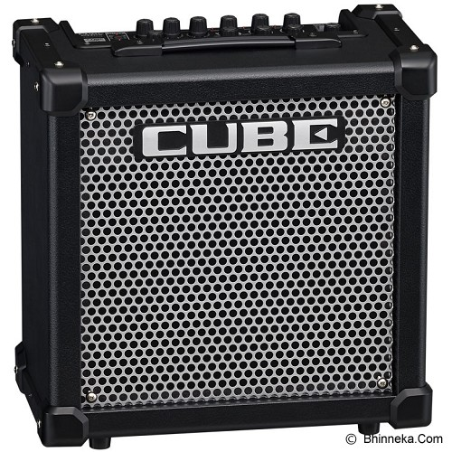 ROLAND Guitar Amplifier [CUBE-80GX] - Gitar Amplifier